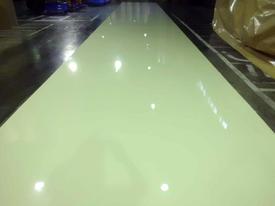 写真:製紙工場塗床工事